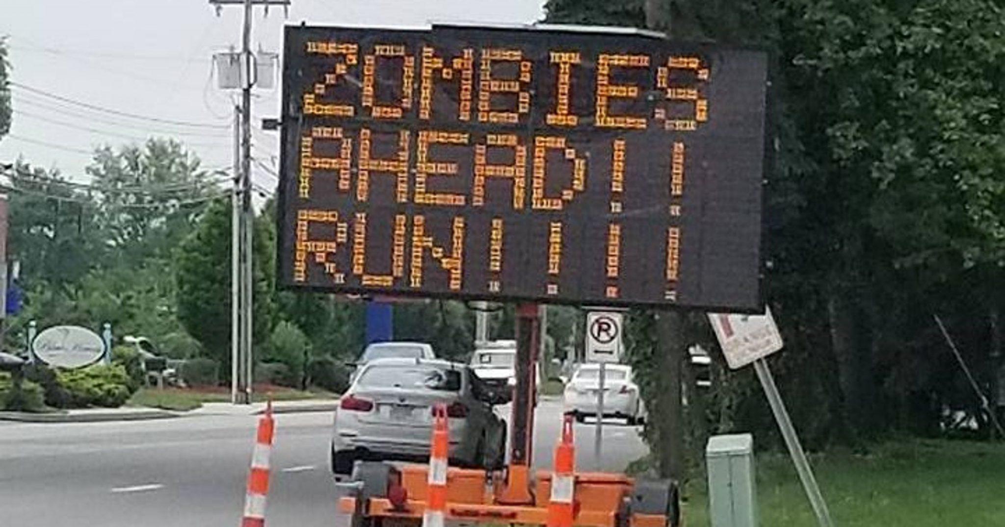 Zombie Idea
