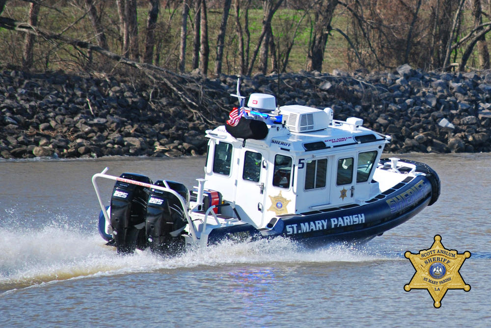 Marine Unit/Marine Search and Rescue